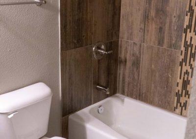 After Remodel Bathroom