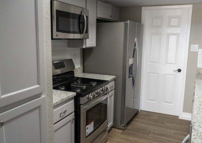 After Remodel Kitchen