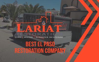 Best El Paso Restoration