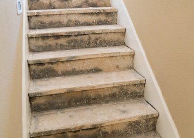 stairs restoration
