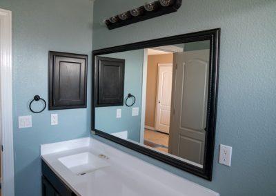 restored restroom