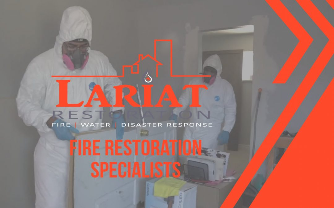 Fire Restoration Specialists