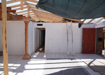 before restoration home
